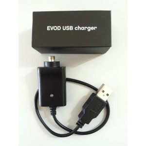 E-VOD fast charger