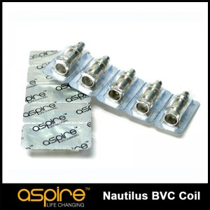 Aspire Nautilus (BVC) Replacement coil units